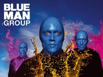 Teatro: Blue Man Group en Las Vegas, NV 2017