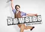 Teatro: Newsies, el musical en Las Vegas, NV 2015