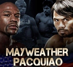 Floyd Mayweather Jr. vs. Manny Pacquiao 2015